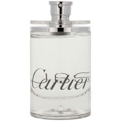 Cartier Eau de Cartier Woda toaletowa 100 ml spray TESTER