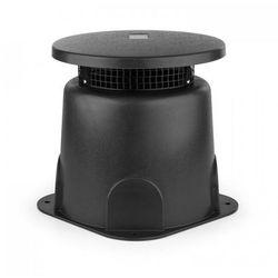OneConcept GS 665 głośnik ogrodowy zewnętrzny ciemnoszary