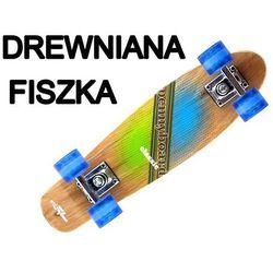 Deskorolka Pennyboard / Fishboard Classic