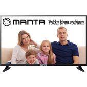 TV LED Manta 43LUS68L