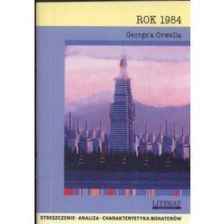 Rok 1984 Georgea Orwella (opr. miękka)
