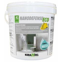 Folia w płynie NANODEFENSE 5 kg. KERAKOLL