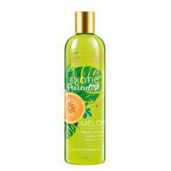 Bielenda Exotic Paradise Melon, olejek pod prysznic i do kąpieli, 400ml