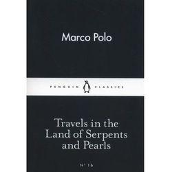Travels in the Land of Serpents and Pearls * natychmiastowa wysyłka od 3,99