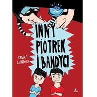 E-booki, Inny Piotrek i bandyci - ebook