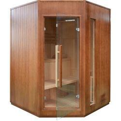 Sauna fińska z piecem E3C Oferta specjalna! Teraz kupisz 24% taniej.