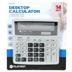Kalkulator PLATINET PMC868