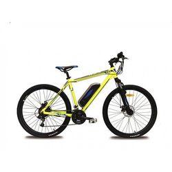 """Coppi rower elektryczny 27,5""""- Coppi EZLL27221DA"""