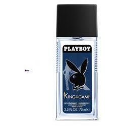 Playboy King Of The Game (M) dsp 75ml