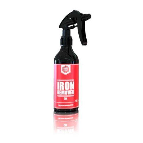 Pozostałe kosmetyki samochodowe, Good Stuff Iron Remover Gel 250ml żel do deironizacji