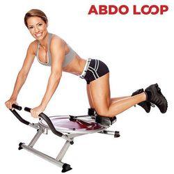 Urządzenie do fitnessu Abdo Loop