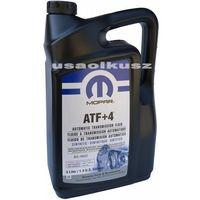 Pozostałe oleje, smary i płyny samochodowe, Olej automatycznej skrzyni biegów MOPAR ATF+4 MS-9602 5,0l Dodge