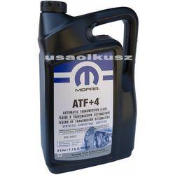 Olej automatycznej skrzyni biegów MOPAR ATF+4 MS-9602 5,0l Dodge