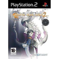 Shin Megami Tensei - Sony (PS2)