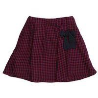 Spódniczki dziecięce, TOM TAILOR Spódnica 'Check' granatowy / różowy