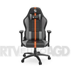 SPC Gear SR400 (pomarańczowy)