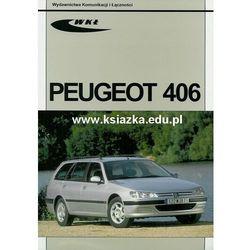 Peugeot 406 - Praca zbiorowa (opr. miękka)