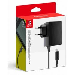 Adapter AC NINTENDO Switch + DARMOWY TRANSPORT!
