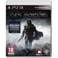 Gry na PlayStation 3, Śródziemie Cień Mordoru (PS3)