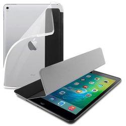 PURO Zeta Slim Plasma - Etui iPad 9.7