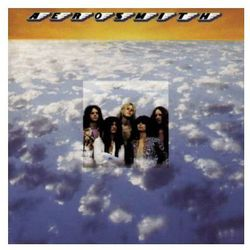AEROSMITH - Aerosmith (Płyta CD)