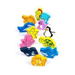 Podwodne zwierzątka - Toy Planet. DARMOWA DOSTAWA DO KIOSKU RUCHU OD 24,99ZŁ Oferta ważna tylko do 2022-02-02
