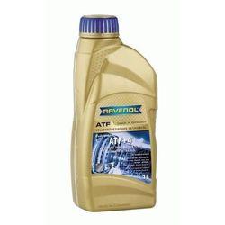 Olej do automatycznej skrzyni biegów RAVENOL 1211100-001-01-999