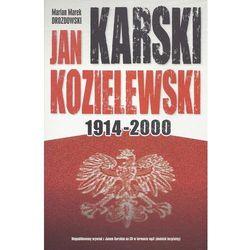 Jan Karski Kozielewski 1914-2000 (opr. twarda)