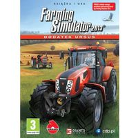 Gry na PC, Symulator Farmy 2013 (PC)