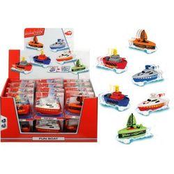 Dickie Zabawna łódka, 7 cm, 6 rodzajów