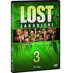 Lost: Zagubieni. Sezon 3 (7DVD)