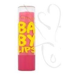 Maybelline Baby Lips Balsam do ust w sztyfcie Pink Punch 4,4g