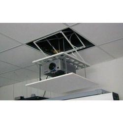 Elektryczna winda sufitowa o długim wysięgu do projektorów VideoLift130