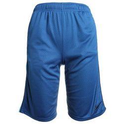 Nike Performance ACELER8 Krótkie spodenki sportowe gym blue/light photo blue/black