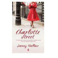 Nowele i opowiadania, Chalotte Street (opr. miękka)