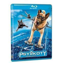 Psy i koty: Odwet Kitty (Blu-ray + dvd)
