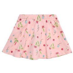 S.Oliver Junior Spódnica mieszane kolory / różowy pudrowy