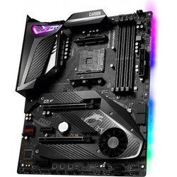 Płyta główna MSI MPG X570 GAMING PRO CARBON WIFI DDR4 DIMM AM4 ATX CrossFire RAID SATA- natychmiastowa wysyłka, ponad 4000 punktów odbioru!