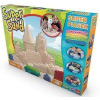 Pozostałe artykuły plastyczne, Super Sand Zamek