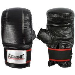 Rękawice bokserskie Allright PU SBRTKZXL