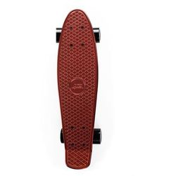 Pennyboard NILS EXTREME ELECTROSTYLE RED