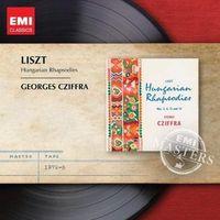 Pozostała muzyka poważna, 7 Hungarian Rhapsodies - Warner Music Poland