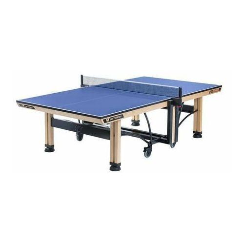 Tenis stołowy, Stół tenisowy COMPETITION 850 WOOD ITTF Niebieski