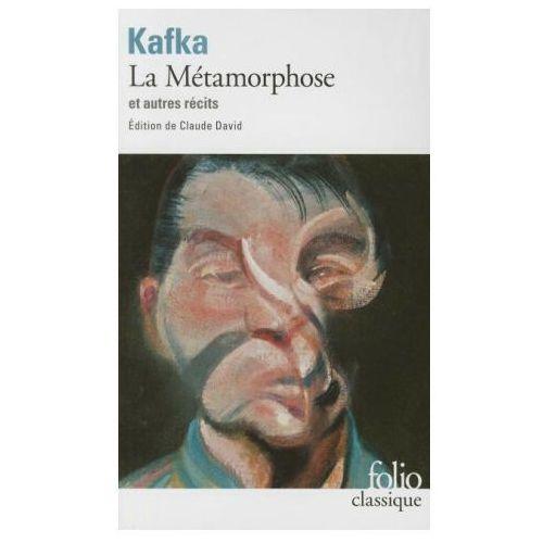 Książki do nauki języka, Metamorphose et Autres Recits (2017)