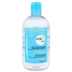 BIODERMA ABCDerm H2O Micellar Water płyn micelarny 500 ml dla dzieci