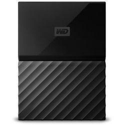 """Dysk Western Digital WDBYNN0010BBK - pojemność: 1 TB, USB: 3.0, 2.5"""""""