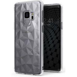 Rearth Ringke Prism Air Clear | Obudowa ochronna dla Samsung Galaxy S9