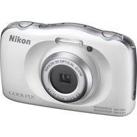 Aparaty kompaktowe, Nikon Coolpix W150