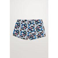 Kąpielówki chłopięce, Blukids - Kąpielówki dziecięce Disney Mickey Mouse 86-98 cm