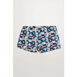 Blukids - Kąpielówki dziecięce Disney Mickey Mouse 86-98 cm
